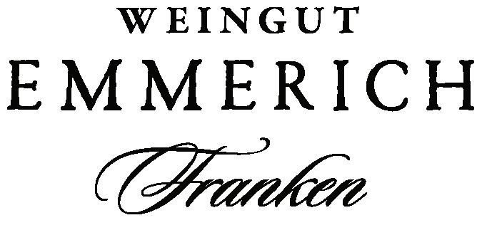 Weingut Emmerich-Logo